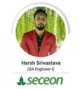 Harsh-Srivastava