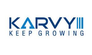 Karvy Logo