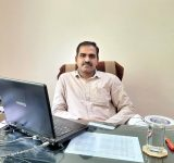 Dr. Ashutosh MishraDirectorPh.D (BIT Mesra)