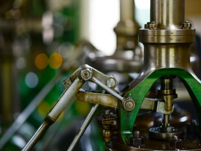B. Tech - Mechanical Engineering